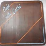 CAFé CATHé