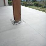 Terrasse Collonges au Mont d'or
