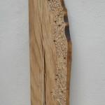 JEANS  Granit/Marbre  24 X 75 cm